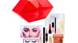 Huda Beauty 12 Days of Beauty Advent Calendar 2020 — наполнение