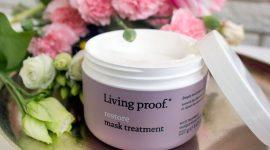Маска для волос Living Proof Restore Mask Treatment — отзыв