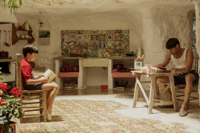 «Боль и слава»: фильм о том, как преодолеть кризис