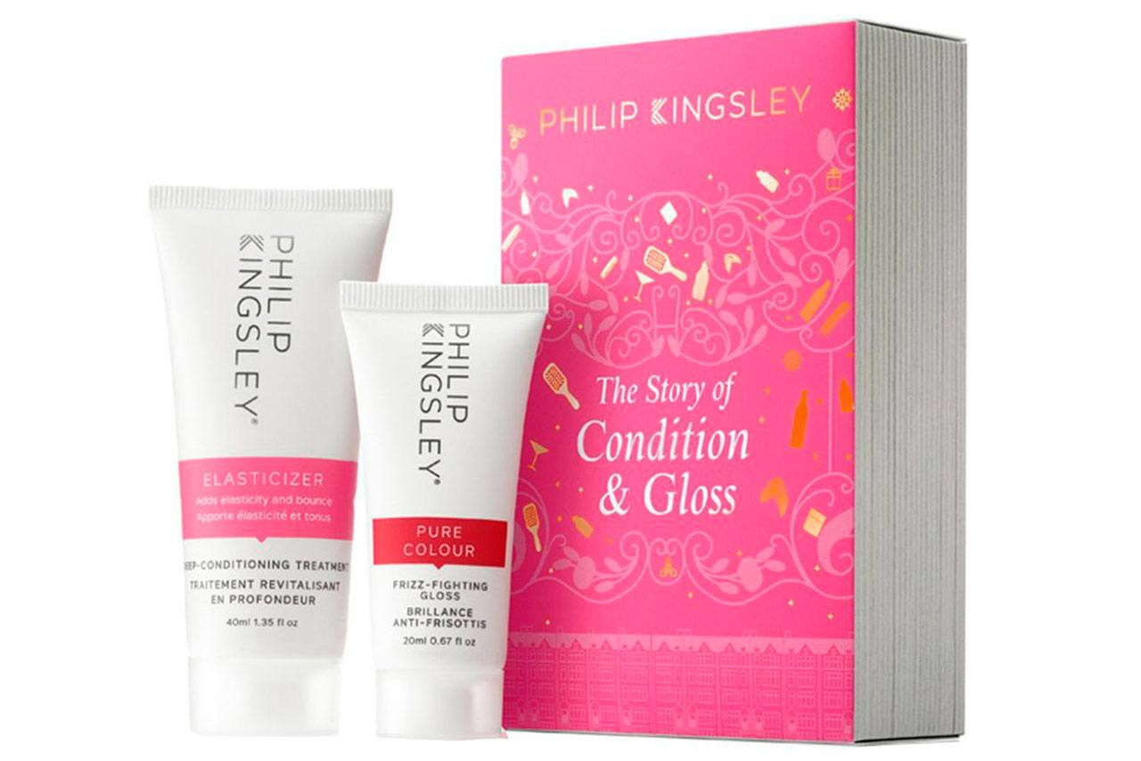Philip Kingsley A Condition & Care Story