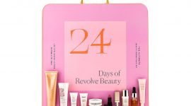 Revolve Advent Calendar 2020 — наполнение (уже в продаже)