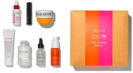 Space NK Best of Space NK Gift Set — наполнение