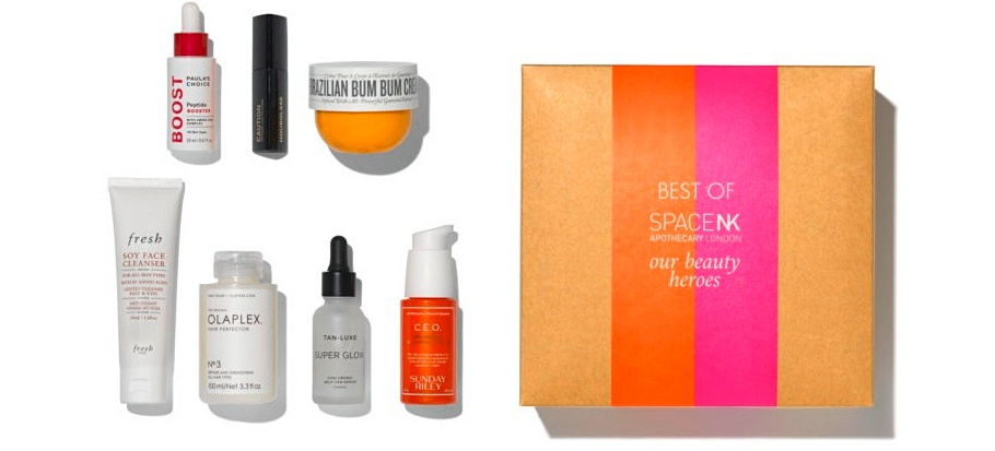 Space NK Best of Space NK Gift Set