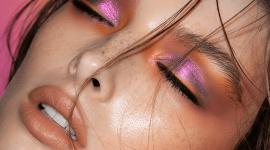 Natasha Denona: два образа с одной палеткой