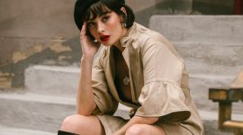 Французский шик: макияж от эксперта