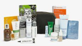 The Selfridges Grooming Kit 2020 — наполнение (уже в продаже)