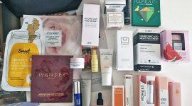 Cult Beauty Best Of 2020 Winter Goody Bag — впечатления
