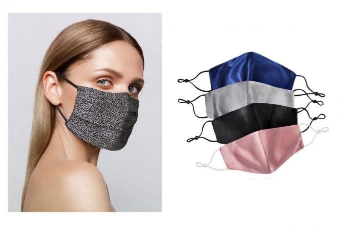 Защитные маски на iHerb и Cult Beauty
