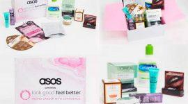ASOS x Look Good Feel Better Box — наполнение