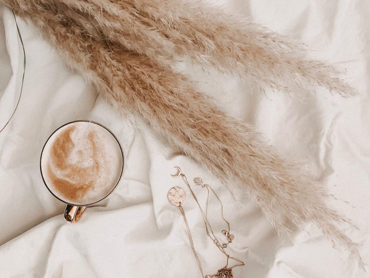 Кофе эстетика