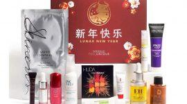 Feelunique Lunar New Year Box — наполнение