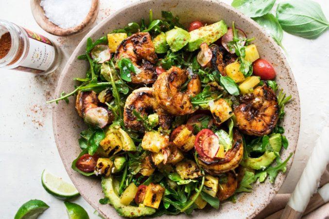 Долой оливье: необычный новогодний салат