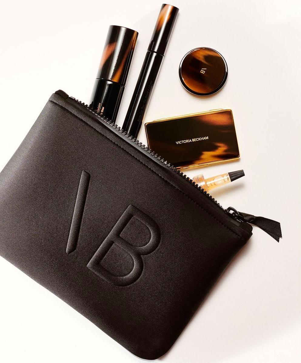 Victoria Beckham Beauty Luxe Pouch