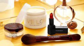 Новые акции Lookfantastic, Beauty Expert, HQ Hair, Skinstore и Mankind