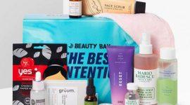 Beauty Bay The Best Skinstentions Box — наполнение