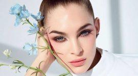 Пастельный макияж от Синдл К.