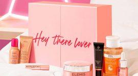 LOOKFANTASTIC Valentine's Collection 2021 — наполнение