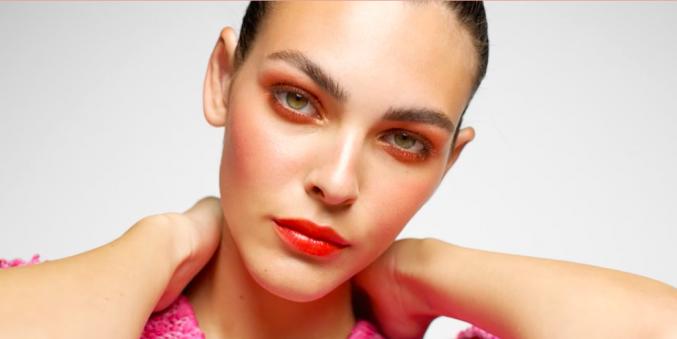 Коллекция Chanel: чем краситься весной