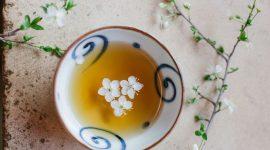 Суперфуд: польза гречишного чая