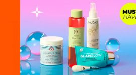Новые акции Feelunique, Beauty Bay, Lookfantastic и других сайтов