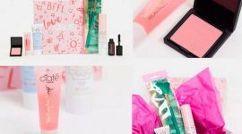 ASOS Box For Your Bestie February 2021 — наполнение