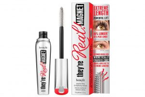 Benefit They're Real Magnet Extreme Lengthening & Powerful Lifting Mascara
