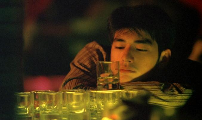 Кинематограф Китая: кто такой Вонг Карвай