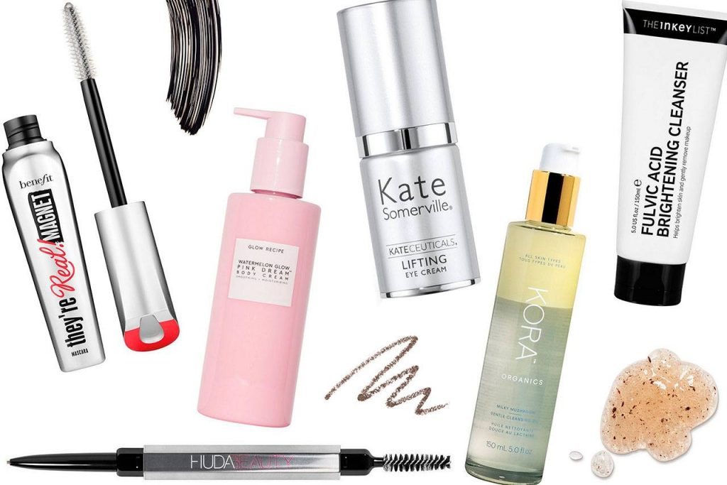 Wish-list недели: Huda Beauty, Benefit, Kora, Glow Recipe, Kate Somerville, The Inkey List