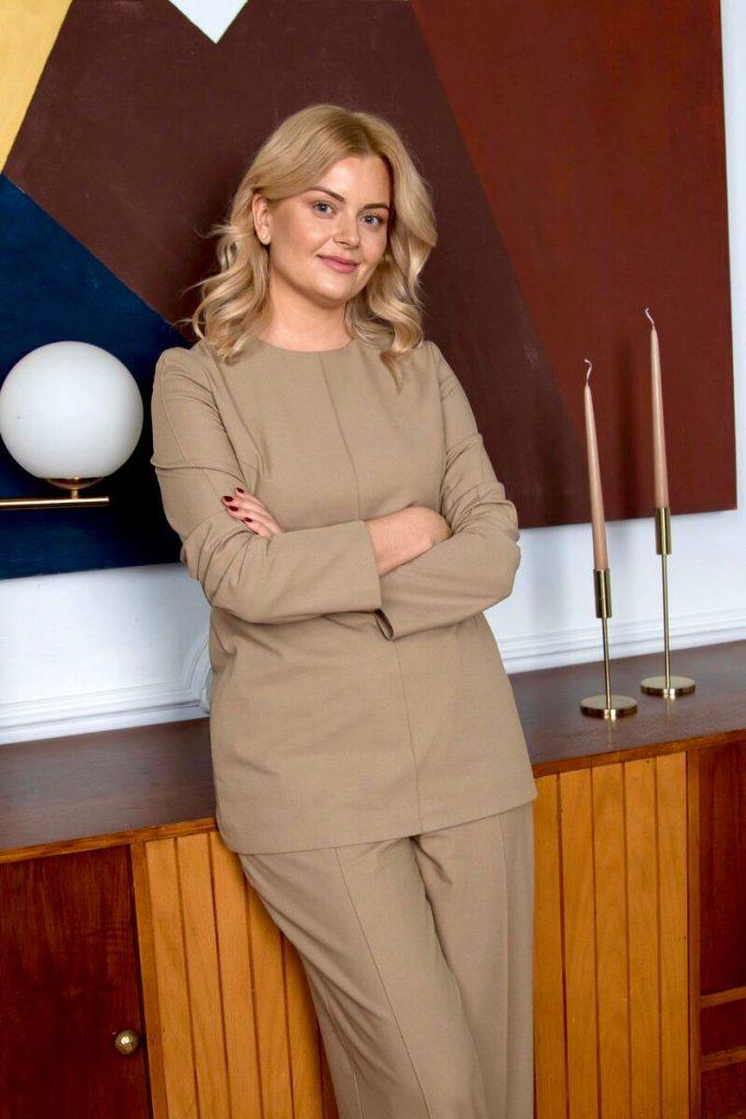 Светлана Квитко