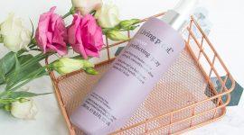 Спрей для волос Living Proof Restore Perfecting Spray — отзыв