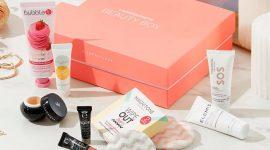 Lookfantastic Beauty Box February 2021 — наполнение