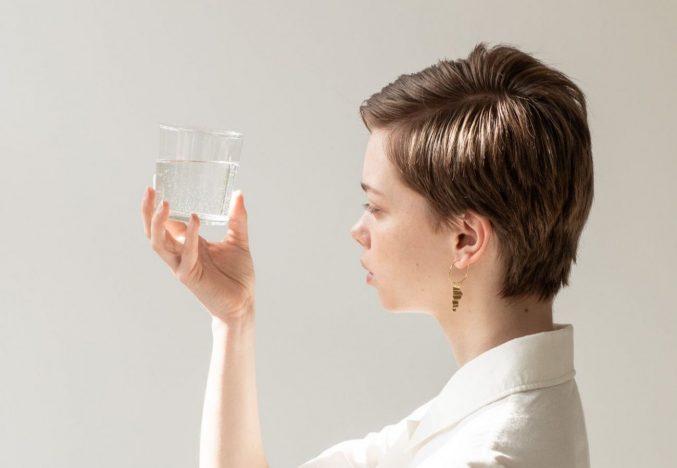 Пить или не пить воду во время тренировки