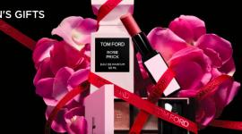 Tom Ford: чем накраситься 14 февраля