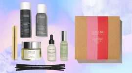Space NK The Essential Box For Her 2021 — наполнение