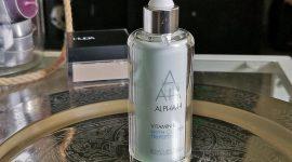 Alpha-H Vitamin B Serum — отзыв