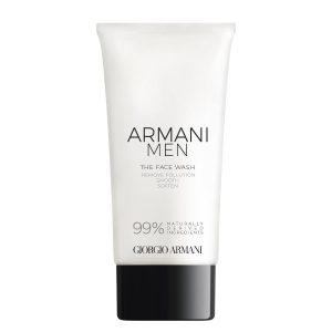 Гель для умывания Armani