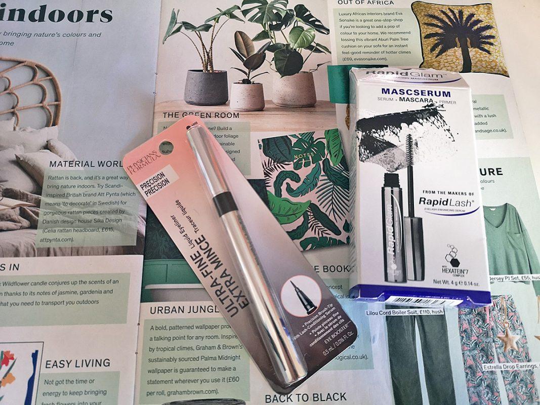 Мои покупки с iHerb