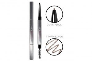 Карандаш для бровей Huda Beauty Bomb Brows Microshade Pencil