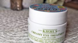 Kiehl's Avocado Eye Cream — отзыв