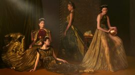 Вместо фильма: ролик коллекции Dior