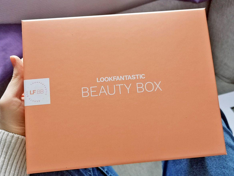 Lookfantastic Beauty Box FEBRUARY EDITION 2021 — впечатления