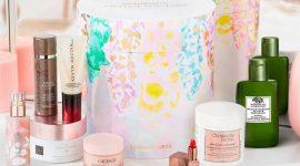 LookFantastic Beauty Box Mothers Day Limited Edition 2021- наполнение (подробно с фото)