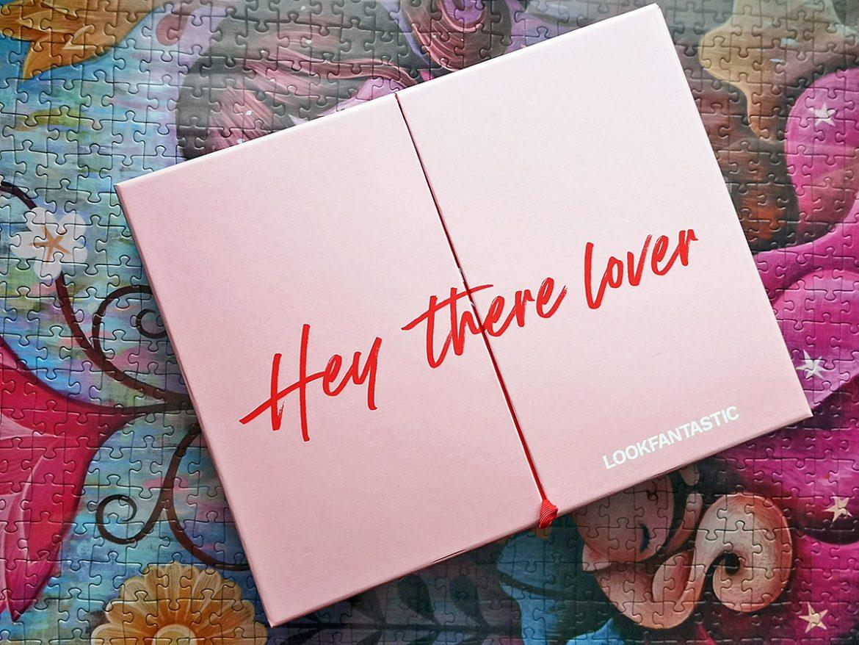 LOOKFANTASTIC Valentine's Collection 2021 — впечатления