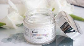 Увлажняющая маска Dear Klairs Freshly Juiced Vitamin E Mask — отзыв