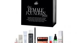 Cult Beauty The Female Founders Edit — наполнение