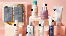 Cult Beauty The Hair Care Heroes Kit 2021 — наполнение