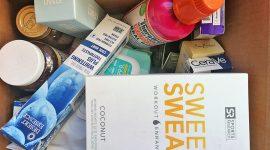 Покупки с iHerb: косметика и БАДы