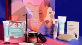 Lookfantastic Beauty Box March 2021 — наполнение