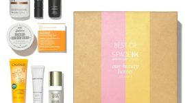 Best of Space NK Our Beauty Heroes Volume 2 — наполнение