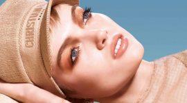 Блеск дюн: летняя коллекция Dior